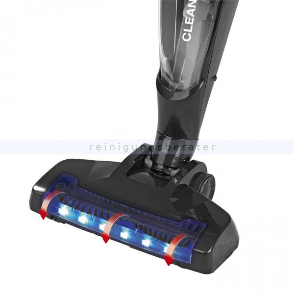 Bodendüse für CLEANmaxx Akku Sauger schwarz/blau elektrische Turbo-Düse für CLEANmaxx Akku Sauger 00142 40142250070