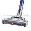 Bodendüse für CLEANmaxx Sensation Zyklon-Sauger blau/grau