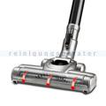 Bodendüse für CLEANmaxx Sensation Zyklon-Sauger schwarz/silber