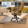 Bodenschutzmatte Floortex Cleartex advantagemat 120x150 cm
