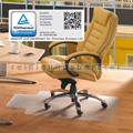 Bodenschutzmatte Floortex Cleartex advantagemat 120x90 cm