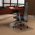 Bodenschutzmatte Floortex Cleartex ultimat 120x100 cm