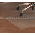 Bodenschutzmatte Floortex Cleartex ultimat 120x100 cm