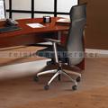 Bodenschutzmatte Floortex Cleartex ultimat 120x150 cm
