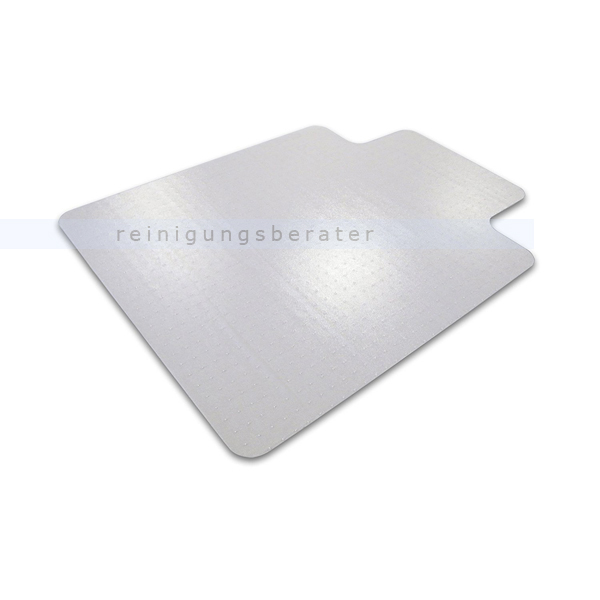 Floortex FR31341525LV Computex anti-statik Matte 115x134 cm antistatische Schutzmatte aus Vinyl für Teppichboden
