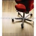 Bodenschutzmatte für Hartboden 1200 x 1800 mm