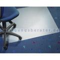 Bodenschutzmatte für Teppichboden 740 x 1190 mm