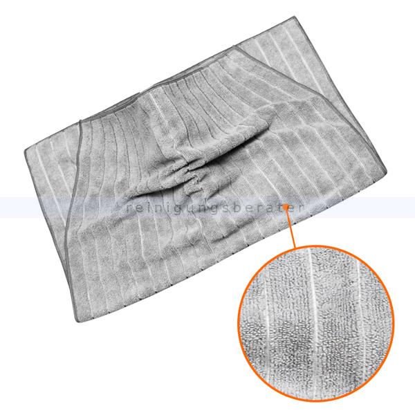 100 Microfaser Tücher Tuch Mikrofaser Poliertücher Premium XL Boden 50 x 60 cm