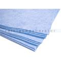 Bodentuch Meiko Vlies blau 60x70 cm