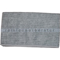 Bodentuch Vileda MicroMulti Floorcloth grau 60x35 cm