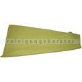 Bodentuch Waffeltuch 55x27 cm gelb