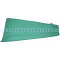 Bodentuch Waffeltuch 55x27 cm grün