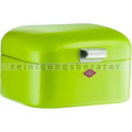 Brotkasten Wesco Mini Grandy limegreen