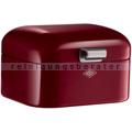 Brotkasten Wesco Mini Grandy rubinrot