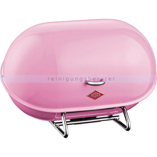 wesco single breadboy pink 222101 26. Black Bedroom Furniture Sets. Home Design Ideas