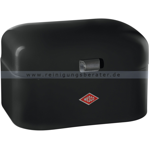 wesco single grandy schwarz 235101 62. Black Bedroom Furniture Sets. Home Design Ideas