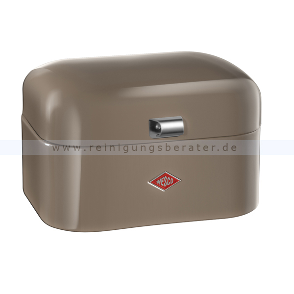 wesco single grandy warm grey 235101 57. Black Bedroom Furniture Sets. Home Design Ideas