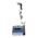 Zusatzbild Bürstwalzenmaschine Numatic Duplex 420 Steam