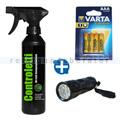 Controletti UV Reinigungskontrolle