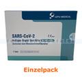 Corona Test ANBIO Covid-19 Antigen Schnelltest SPUCKTEST