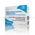 Corona Test HYGISUN Covid-19 Antigen Schnelltest SPUCKTEST