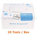 Corona Test JOINSTAR SARS-CoV-2 Antigen-Selbsttest 25 Tests