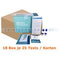 Corona Test SARS-CoV-2 PROFI Antigen Rapid Test 450 Tests