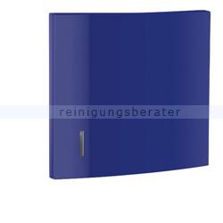 CWS Panel für Faltpapierspender Paradise Paper Slim blau