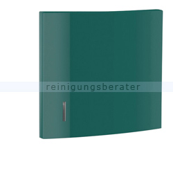 CWS Panel für Faltpapierspender Paradise Paper Slim grün