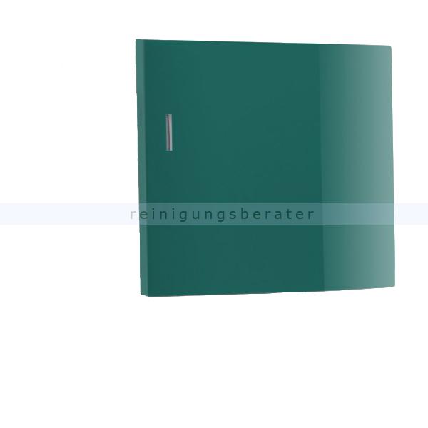 CWS Panel für Rollenpapierspender Paradise Paperroll grün