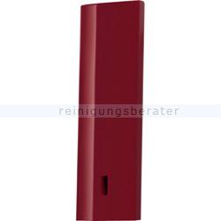 CWS Panel für Seifenschaumspender Paradise Foam Slim rot