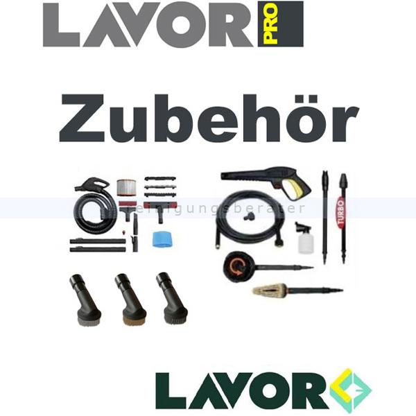 Dampfpistole Lavor Schlauch 3,5 m für den Lavor GV VESUVIO 10 Dampfreiniger 6.402.0080