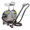 Dampfsauger Cleancraft SG 58 S