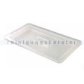 Deckel Numatic für schwenkbaren 5 L Eimer graphit