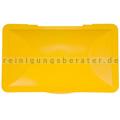 Deckel Vermop gelb 70 L