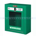 Defibrillatorenbox Rossignol Clinix minzgrün