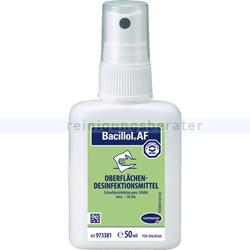 Desinfektionsmittel Bode Bacillol AF 50 ml Spray