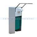 Desinfektionsmittelspender All Care langer Hebel Alu 500 ml
