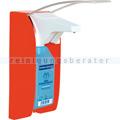 Desinfektionsmittelspender Bode 1 plus signal rot