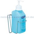 Desinfektionsmittelspender Bode 3 mit gerader Halterung