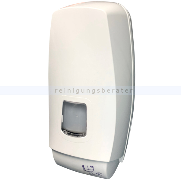 Diversey QTS berührungsloser Spender Nachfüllbarer Spender mit Sensor, berührungslose Bedienung D1228763