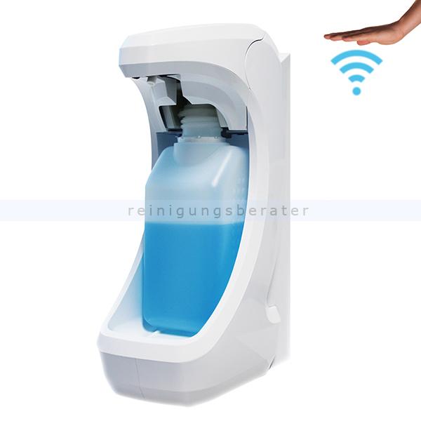 Desinfektionsmittelspender Eurospender RX5 Touchless 500 ml
