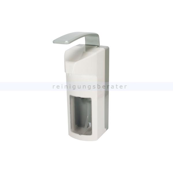Desinfektionsmittelspender Kunststoff 1000 ml