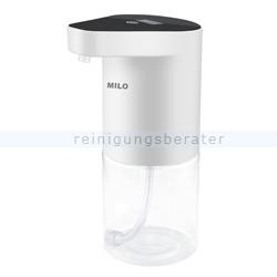 Desinfektionsmittelspender MILO ABS weiß 320 ml