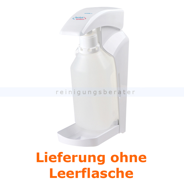 Desinfektionsmittelspender Schülke hyclick Spender 1000 ml