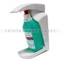 Desinfektionsmittelspender Schülke hyclick Spender Set