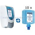Desinfektionsmittelspender SET Bode CleanSafe basic