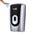 Zusatzbild Desinfektionsmittelspender Simex Black Line ABS 1,1 L