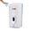 Zusatzbild Desinfektionsmittelspender Simex Elegance ABS weiß 1,1 L