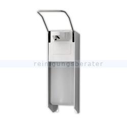 Desinfektionsmittelspender Simex Maxiclean Aluminium 1 L